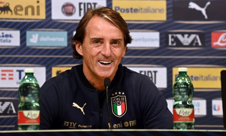 Nazionale, cambio di sponsor: da Puma ad Adidas, anche per blindare Mancini