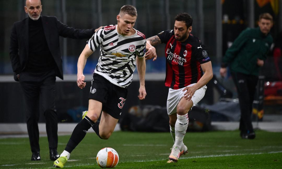 FMJ - E quei 4 lassù? Le amare pagelle di Milan-Man Utd