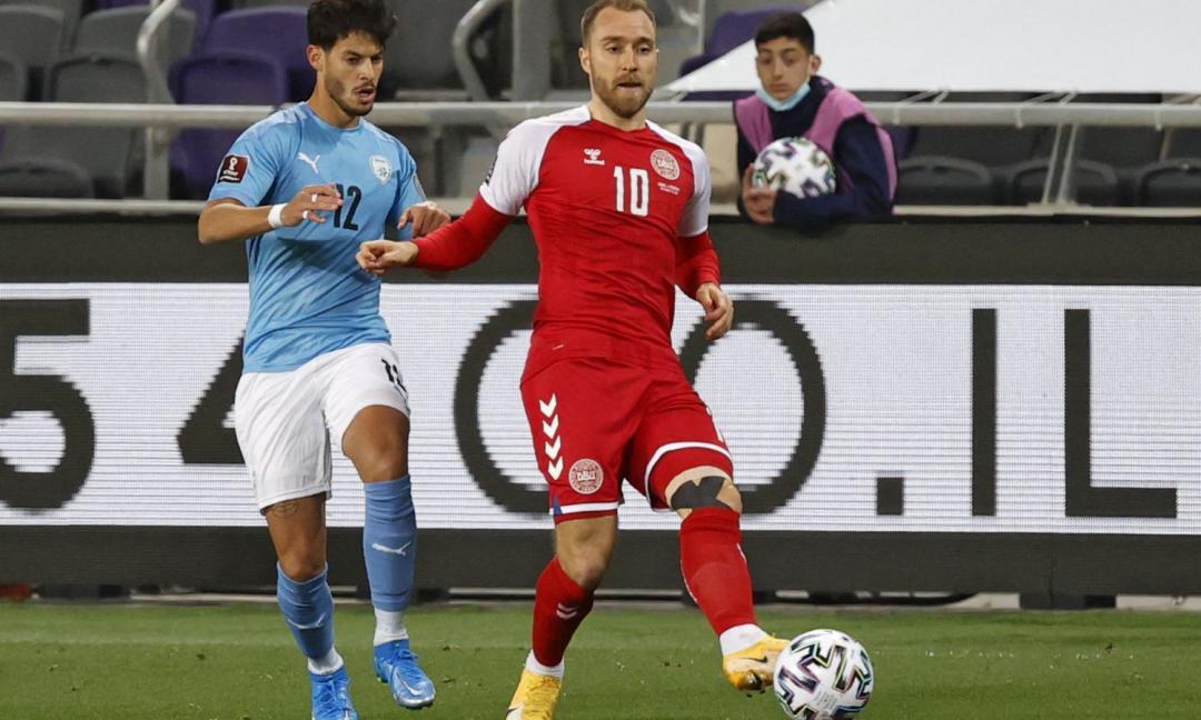 La nuova era della Danimarca