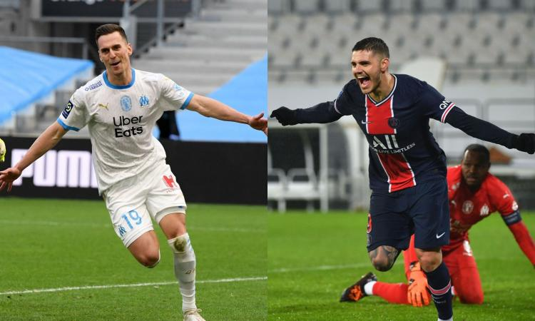 Juve, casting d'élite in attacco: da Milik a Icardi e Aguero, dipende tutto da Ronaldo
