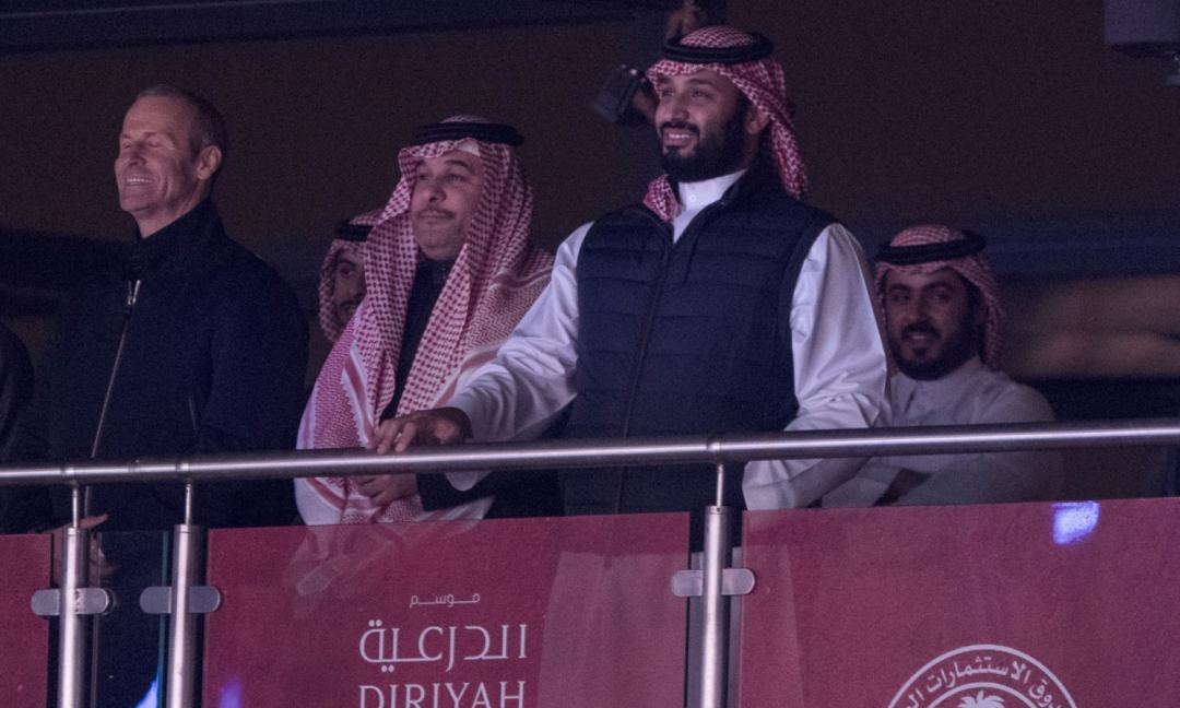 Meglio fallire che finire nelle mani di Bin Salman
