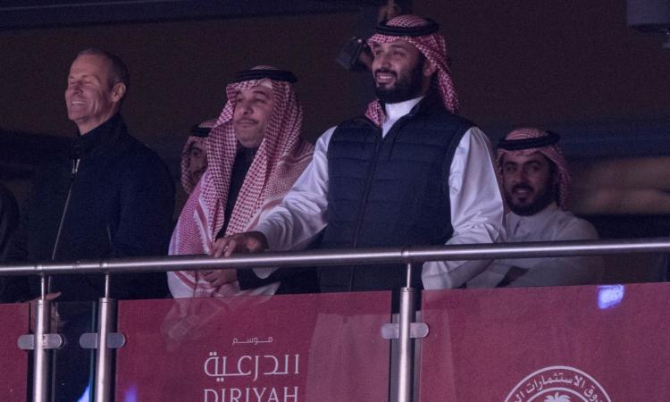 Bin Salman e il fondo Pif, ecco perché l'Arabia Saudita guarda al calcio e all'Inter. E il messaggio di Conte...