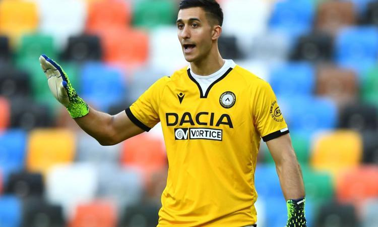 Milan e Atalanta sfidano Roma e Inter: che asta per Musso!