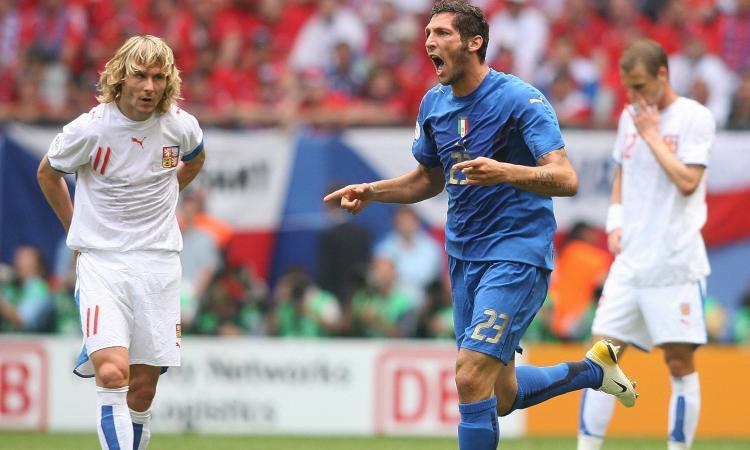 Intermania, dopo Messi un altro sogno: Conte con Materazzi contro Nedved