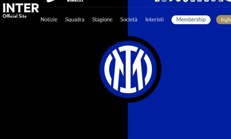 L'Inter cambia logo, i tifosi si dividono. Mentana: 'Simbolo gettato via come una vecchia scarpa'. Materazzi invece...