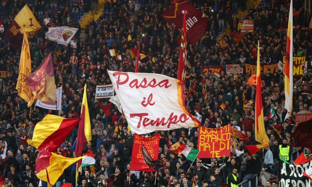 Roma, rifarsi in Europa per non crollare. Crediamoci!