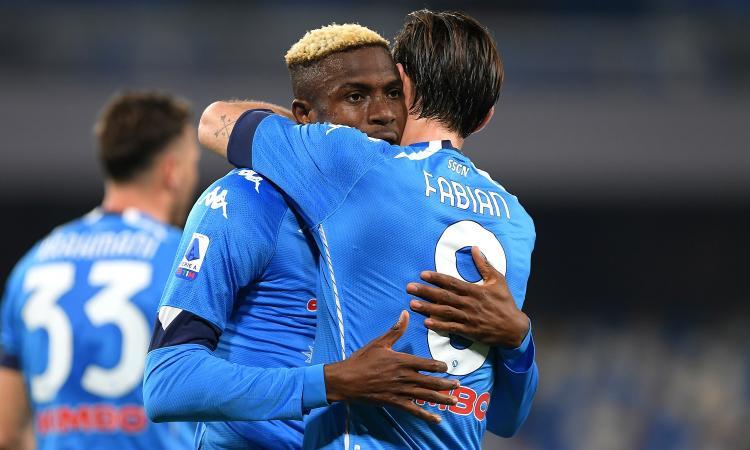 Napoli, con questi Insigne e Osimhen la Champions è possibile. Il Bologna si salverà senza problemi