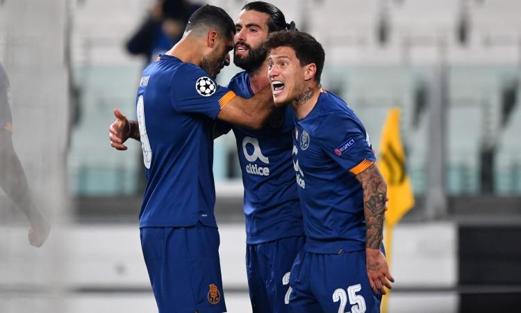 Otavio grande contro la Juve sotto gli occhi del Milan: Maldini gli ha promesso che...