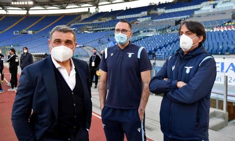 L'assurda sceneggiata di Lazio-Torino: così la Lega rischia di falsare il campionato