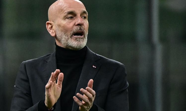 Milan, Pioli: 'Ibra, Bennacer, Calhanoglu e Theo in dubbio. Donnarumma è sereno, la Superlega...'