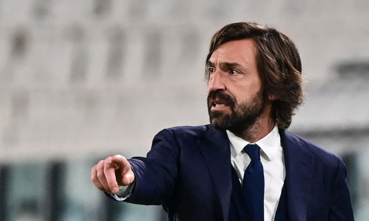 Juve: derby ad alta tensione tra esclusi, assenti e zona Champions a rischio. Pirlo si gioca la panchina