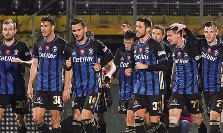 Giudice Sportivo Serie B: sette squalificati, due giornate al tecnico del Pisa D'Angelo
