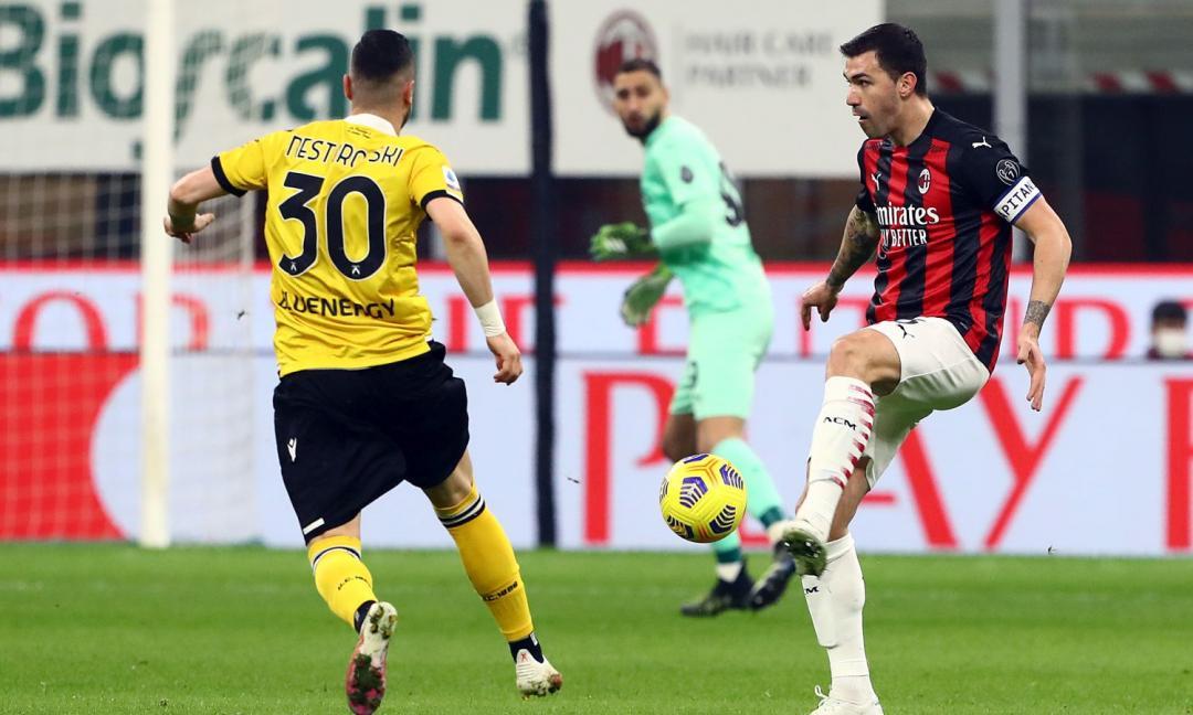 FMJ: L'inganno Udinese. Abbiamo azionato il loro piano...