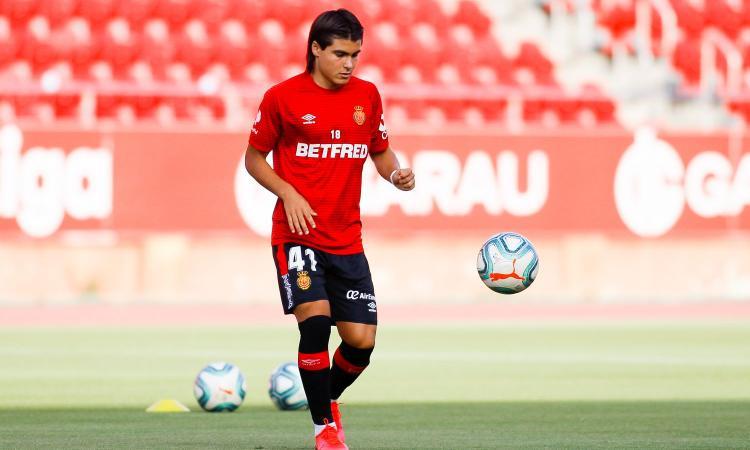 Inter, contatti per il 'Mini Messi': Romero è senza contratto