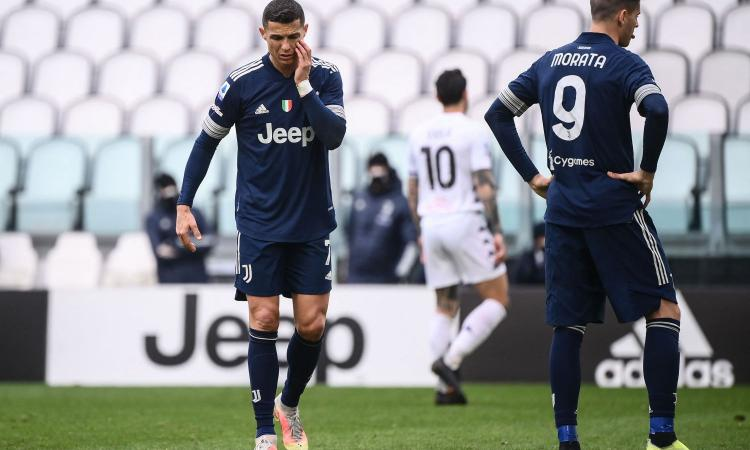 Juvemania: è la peggiore Juventus dai tempi di Delneri. Pirlo, altro che scudetto: qui si rischia la Champions!