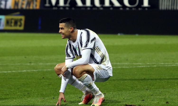 Ronaldo-Real Madrid: l'ostacolo è l'ingaggio