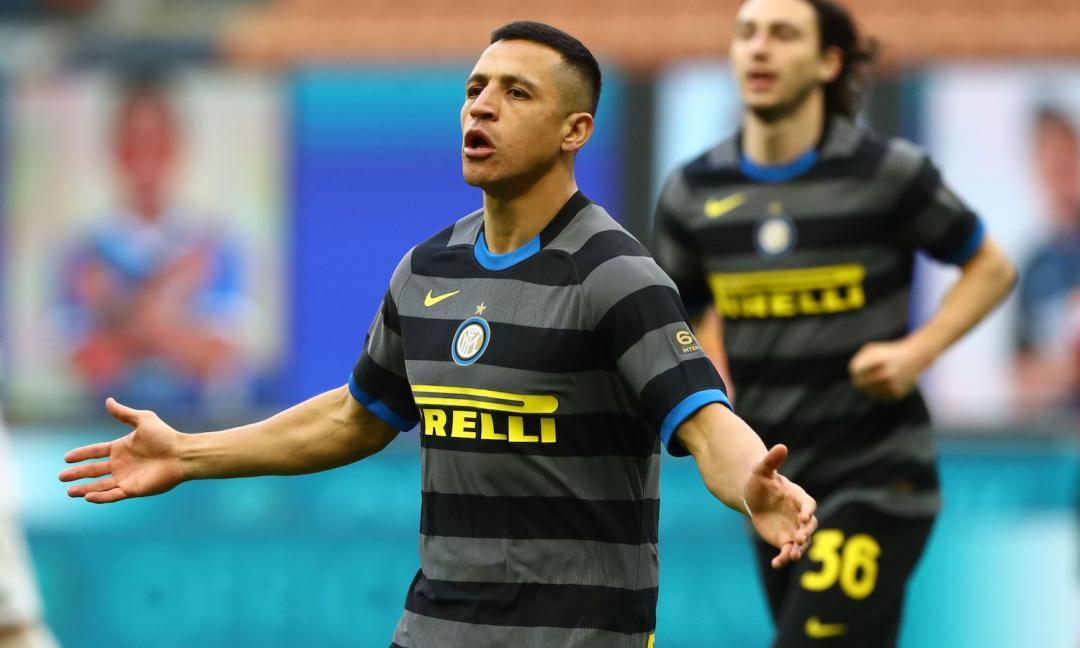 Inter, Sanchez in partenza? Ecco 5 nomi per sostituirlo