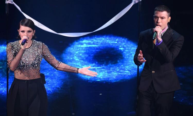 Sanremo, le pagelle: Renga sbaglia tutto, i Maneskin danno la carica. Berté super, Ibra da 5