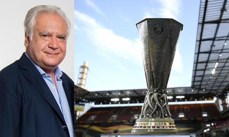 Un cappuccino con Sconcerti: l'Europa League è sopravvalutata, dà troppo a chi la vince