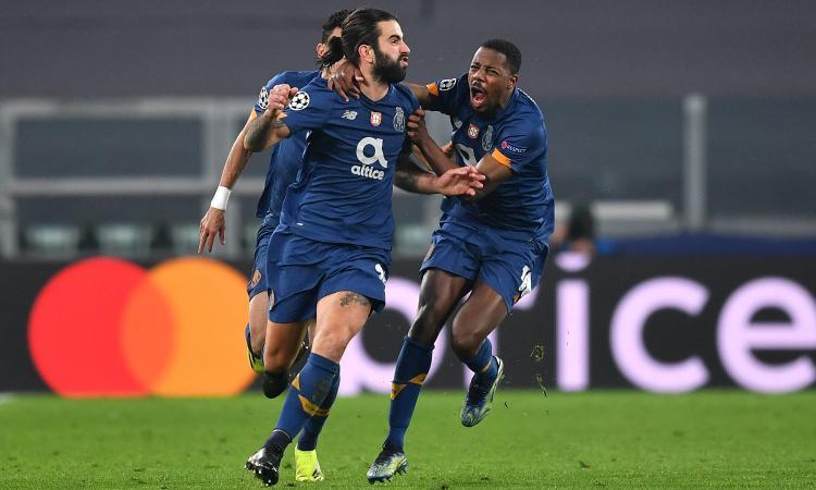 Il Porto stuzzica la Juve: VIDEO del gol di Oliveira con un sottofondo speciale