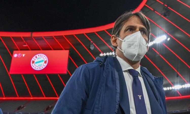 Laziomania: il rinnovo di Inzaghi è come un tip tap di Elio
