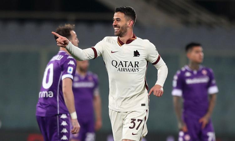 Roma, Spinazzola: 'Niente Inter? Non tutti i mali vengono per nuocere, Mourinho...'