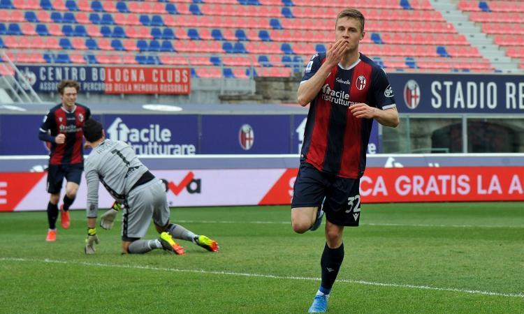 Milan, concorrenza dalla Premier League per Svanberg