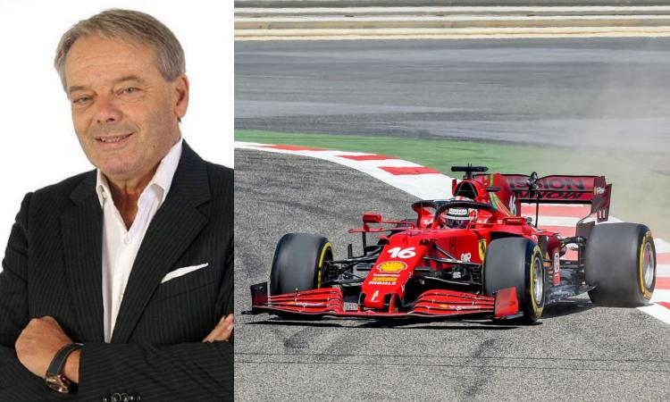 Turrini a CM: 'Ferrari come Luna Rossa e Goggia, così si salva la stagione. Champions? Il provincialismo...'