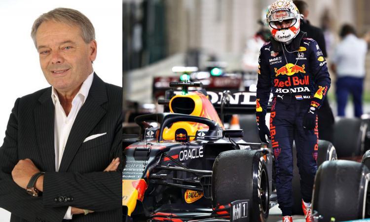 Turrini a CM: 'Verstappen e una regola ridicola: e allora Schumacher e Villeneuve? No alla nuova Champions, è figlia dell'ossessione per i soldi'