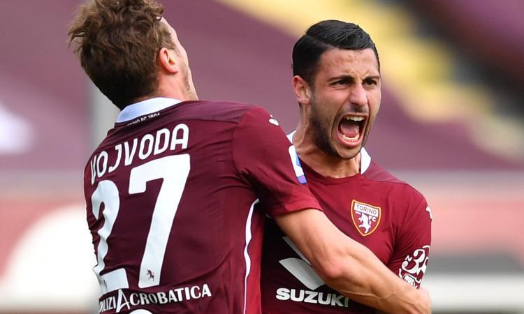 Mandragora oro del Torino: il ruolo della Juve e quel tentativo del Milan...
