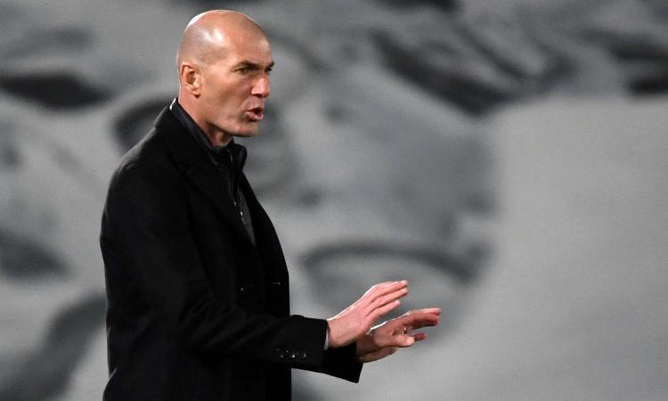 Real Madrid, Zidane: 'Klopp, il passato non conta. Razzismo? Tolleranza zero'