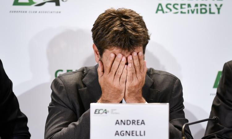 La vittoria dei tifosi (e di Boris Johnson), una sconfitta epocale per Agnelli: la sua era alla Juve può finire qui