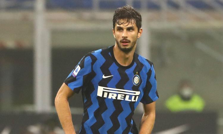 Inter, Ranocchia esulta: 'Un altro passo è stato fatto'