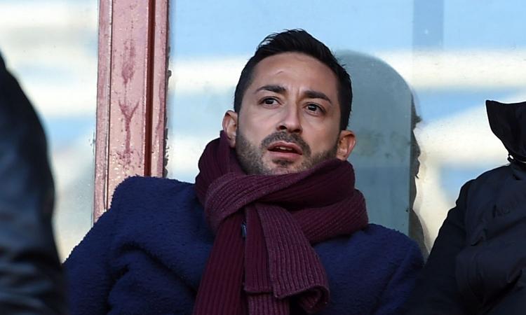 Riso conferma: 'Rovella-Juve subito si può. Caldara torna al Milan, Salcedo all'Inter. Papu in Italia? Mai dire mai'