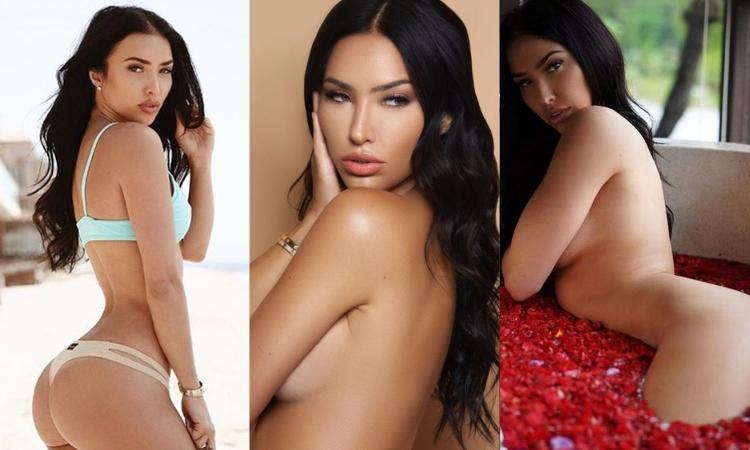 Brie, nudo di classe dalla California, ma le origini sono calabresi CHE FOTO!
