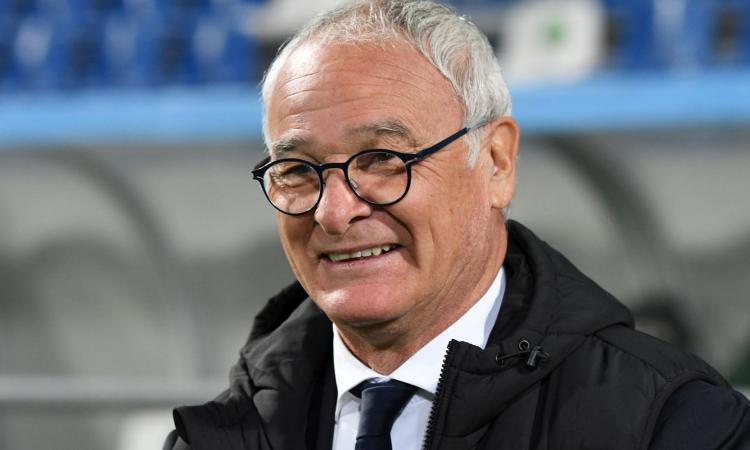 Spezia, è Ranieri il nome per la panchina?
