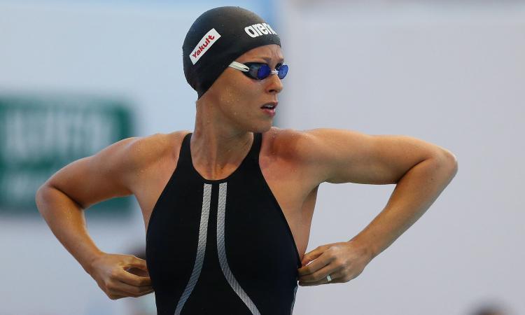 Pellegrini: la 'Grande Antipatica' va alla sua quinta Olimpiade. O con lei o contro di lei, senza mezze misure