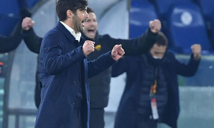 Tottenham, c'è l'accordo con Fonseca: l'annuncio può arrivare nei prossimi giorni