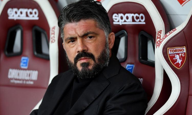 Inter, Gattuso: 'Inzaghi è preparato, ma all'Inter avrà pressioni'
