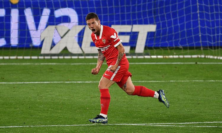 Liga: Gomez regala un fantastico 4-3 esterno in rimonta al Siviglia sul Celta. Lopetegui a -4 dal Barcellona