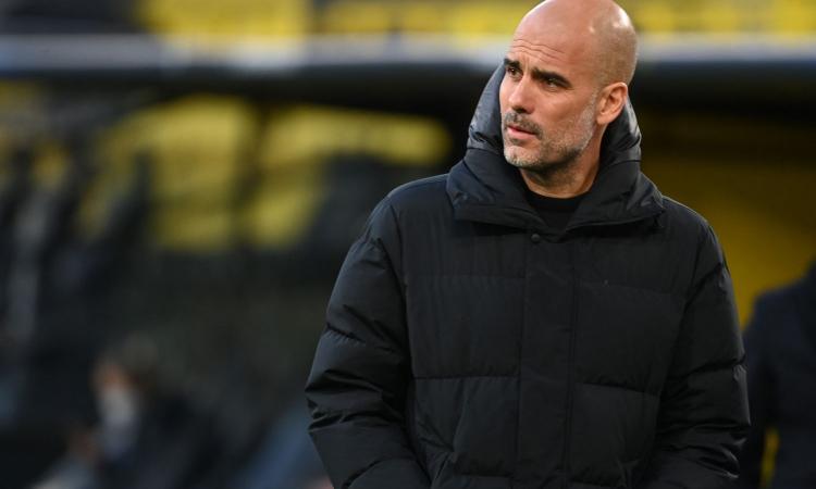 Guardiola contro la Superlega: 'Non è sport se non c'è rapporto tra sforzo e ricompensa. L'Uefa ha fallito' VIDEO