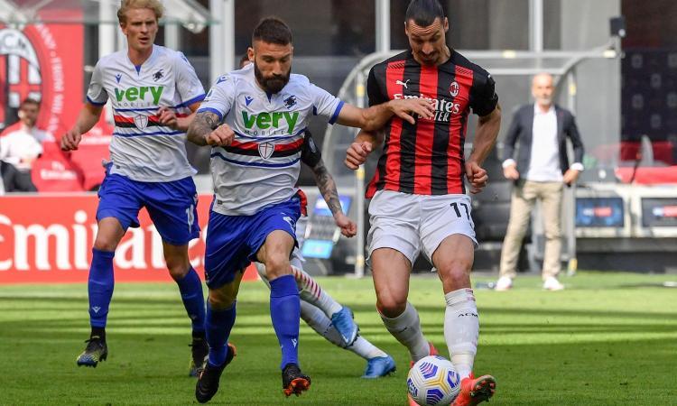 Milan, l'ex Di Canio: 'Harakiri con la Samp, l'Inter non può perdere il campionato'