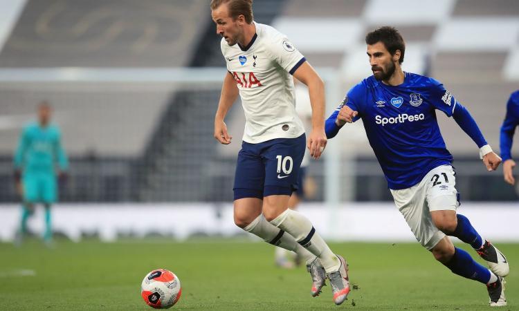 Tottenham: tre nomi per il dopo Kane