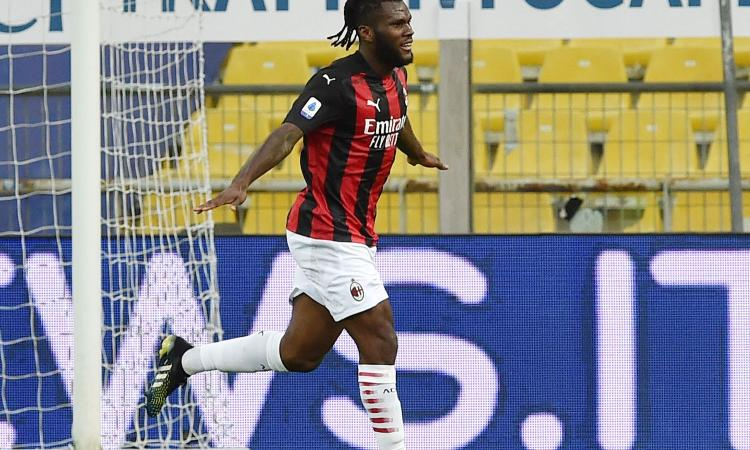 Kessie come… Kakà: il Milan ritrova un centrocampista da 10 gol, vale una fortuna e va blindato
