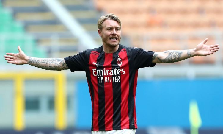 Kjaer striglia il Milan: 'Vittoria che vale molto più dei tre punti, ma prendiamo spesso dei gol di m...'