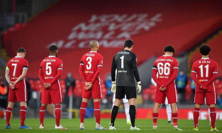 Liverpool, comunicato di tutti i giocatori contro la Superlega: 'Non la vogliamo, il nostro impegno è incondizionato'