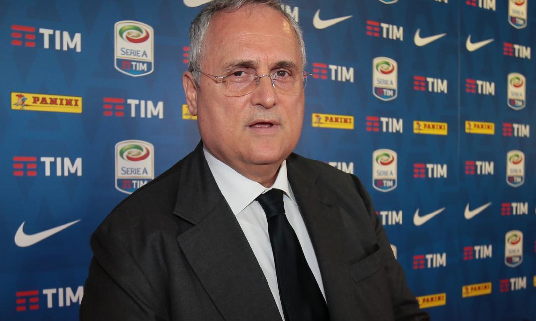 Per colpa di qualcuno il calcio italiano perde i valori!