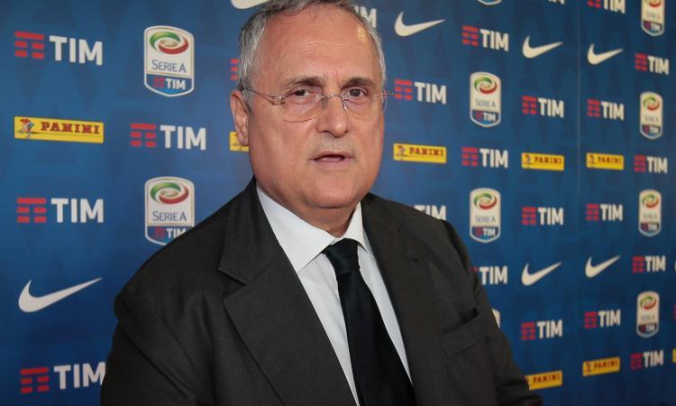 Lazio, deciso il big da sacrificare sul mercato
