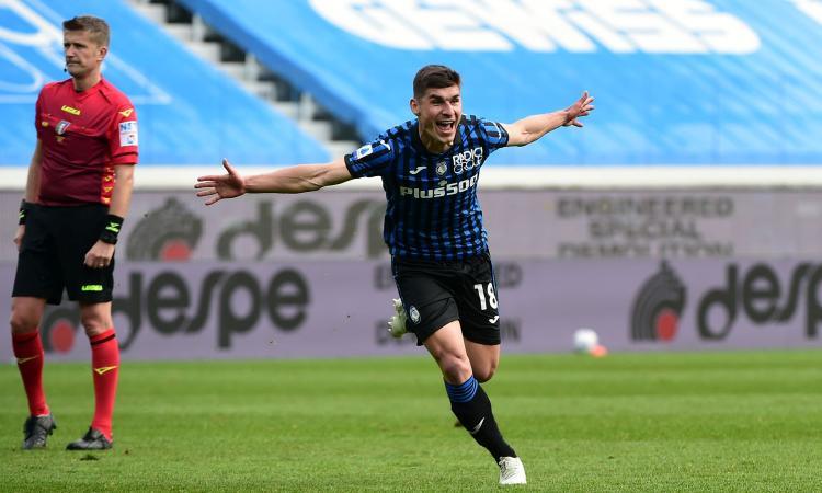 Serie A, i top della 31esima giornata: nessuno come Malinovskyi. Baluardo Kjaer e Belotti come Immobile