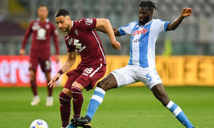 L'agente d Mandragora: 'Rolando al Torino in prestito con obbligo di riscatto, ma...'